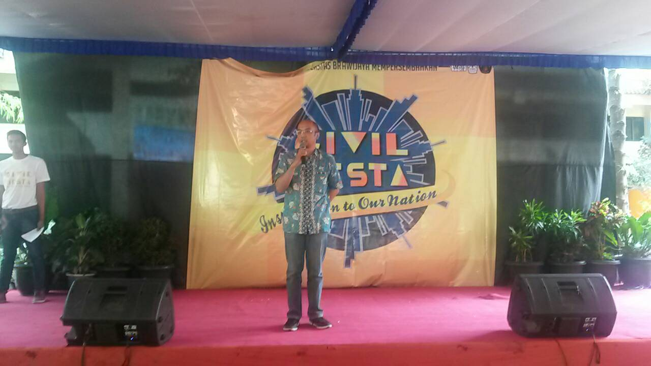 OPENING CEREMONY CIVIL FIESTA 2015